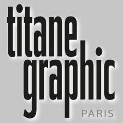 TITANE GRAPHIC